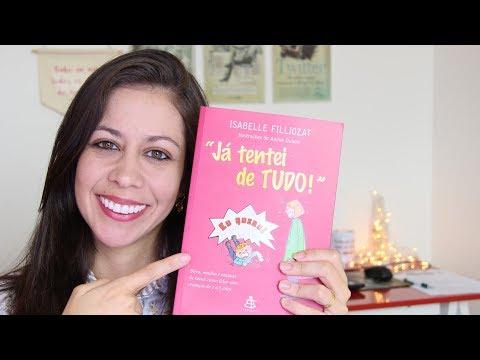 Livro Já tentei de tudo! - Isabelle Filliozat | Bárbara Vitoriano