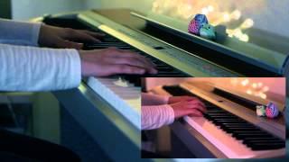 mushishi - yama daku koromo [piano cover]