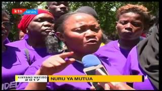 Kinyang'anyiro 2017: Azimio la Makueni - 30/3/2017 [Sehemu ya Kwanza]