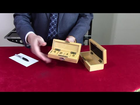 Tele-Vision Box by Mephisto-Huis
