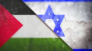Israel-Palestinian Conflict Erupted In Middle East & In Court Of Public Opinion thumbnail