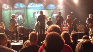 People Who Died: The Hold Steady and Drive By Truckers perform a Jim Carroll Band cover.