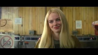 Maniac 1x01 - Annie Landsberg opening scene (Emma Stone)