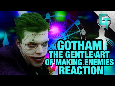 Gotham Season 3 Episode 14