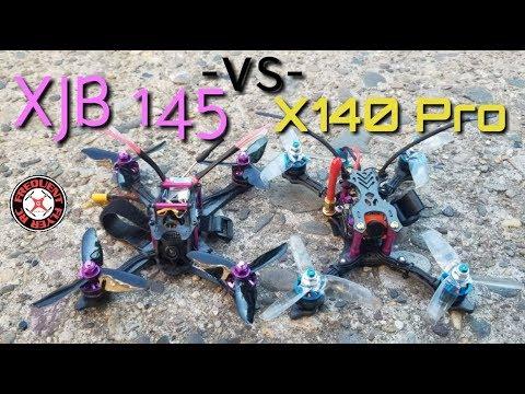 x140-pro-vs-xjb-145