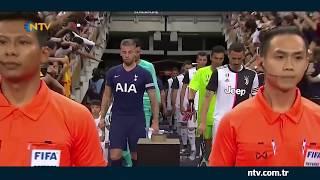 Juventus 2 – 3 Tottenham