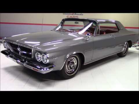 Video of '63 300 - L0F5