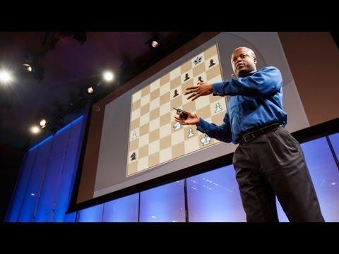 Working backward to solve problems – Maurice Ashley