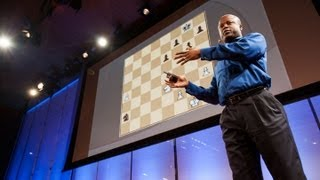 Working backward to solve problems – Maurice Ashley