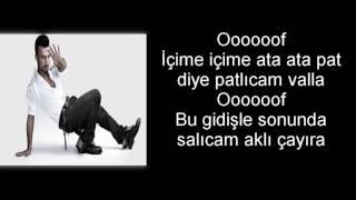 Tarkan - Yolla Lyrics Video