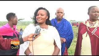Understanding Maasai Culture   CULTURE QUEST