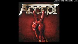 Accept - Beat The Bastards