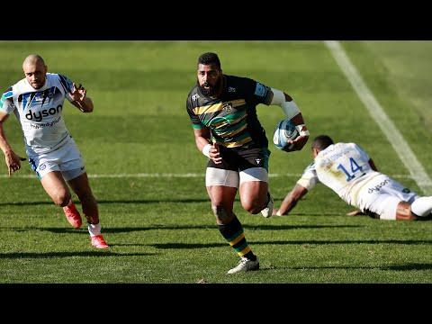 Northampton Saints vs Bath Rugby</a> 2021-02-28