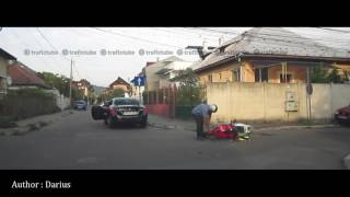Accidents compilation 2015/2016 - Crash complilation