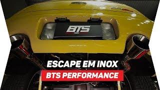 BTS Perfomance