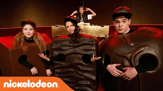 Nickelodeon's Not So Valentine's Special Trailer