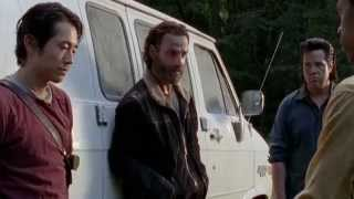 The Walking Dead - The First 2 Minutes Of The MidSeason Premiere
