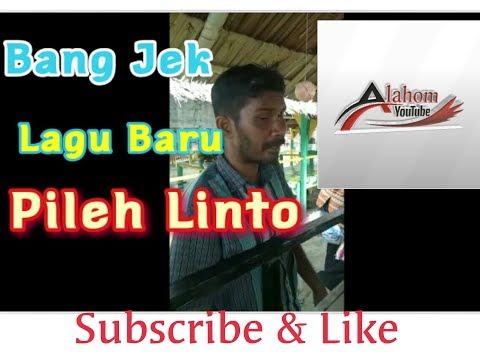Bang Jek_Pileh Linto
