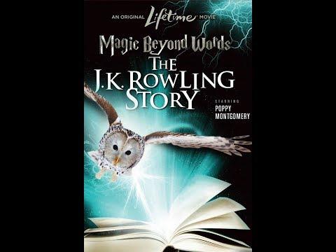 Harry potter   la magie des mots   film complet en francais   a voir absolument