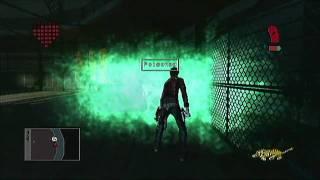 No More Heroes 2  Boss Battle On Bitter Cloe Walsh HD