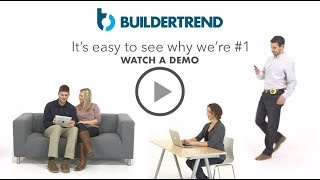 Buildertrend - Vídeo