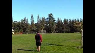 Javelin Practice without a Javelin Tutorial Part 2