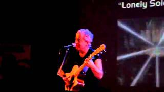 Lonely Soldier Boy-Michael Bradley-Argentina