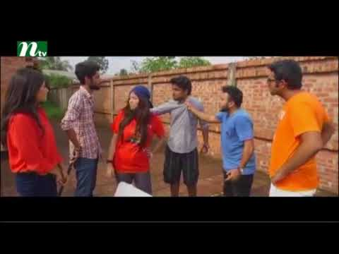 চিকেন উধাও |  NTV Bangla Natok Funny Clips