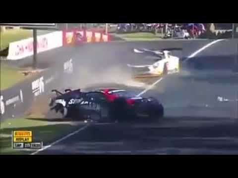 Is it bad driving, or bad race officials ??? Share your...
