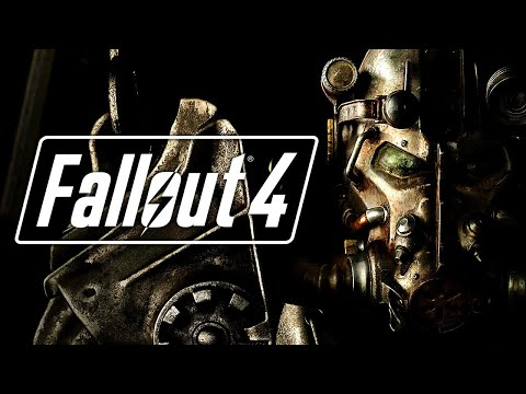 Fallout 4 Radio Songs   Diamond City Station Full