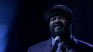 Gregory Porter - Water Under Bridges   The Late Late Show   RTÉ One