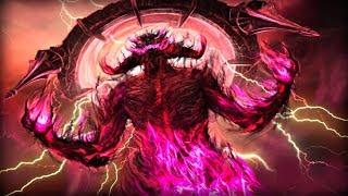 Skyrim - The MOST EVIL Daedric Prince, Molag Bal - Elder Scrolls Lore