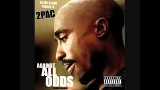 2Pac - Against All Odds - REACTION
