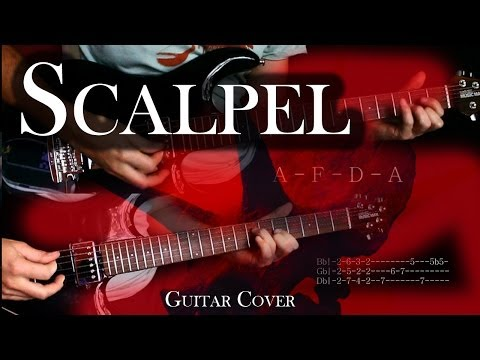Alice in Chains - Scalpel | How To Play The Song And Solo