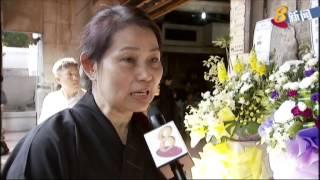 佛教居士林林长李木源 因心脏衰竭去世