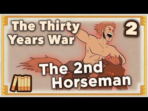 Třicetiletá válka: Druhý jezdec - Extra Credits