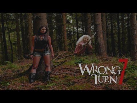 Wrong Turn 7 Trailer 2018   FANMADE HD