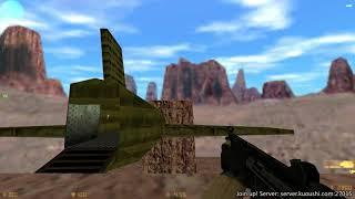 Dead Games Done Together: Counter-Strike Vehicular Manslaughter