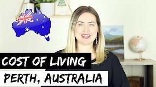 Cost of living in PERTH | STUDY IN AUSTRALIA