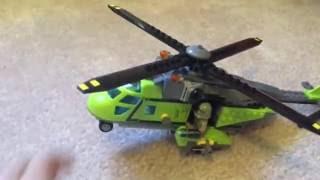 My Lego Army!