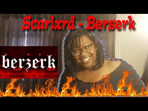 Download scarlxrd berzerk react anlise versatil 3gp  mp4