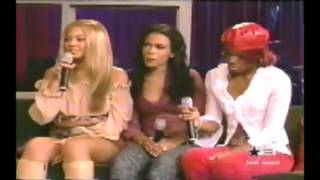 Christmas with Destiny's Child 01