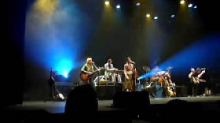 """Terri Clark """"I Just Wanna Be Mad"""" Live in Brantford, ON, 10/26/09"""