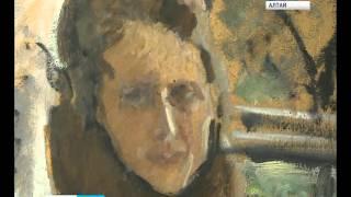 В Художественном музее Алтайского края хранится картина «короля портретов» Валентина Серова