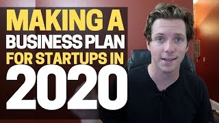 How to Create a Business Plan for your Small Business in 2020?
