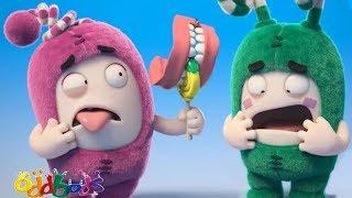 Oddbods Full Episode - Oddbods Full Movie   Zee Voracious   Funny Cartoons For Kids