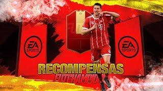 🔺 RECOMPENSAS FUT CHAMPIONS Y DIVISION RIVALS 🔻  FIFA 19    CESAR MASTER