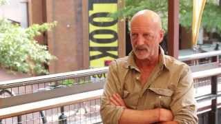 Corbis Interviews: David Alan Harvey