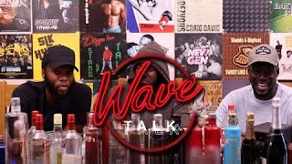 STORMZY   SOUNDS OF THE SKENG  | WAVE TALK Reaction + Waviest Tracks & Project [023]