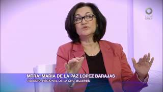México Social - Feminicidios